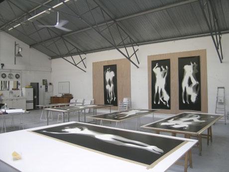 Atelier Henri Foucault