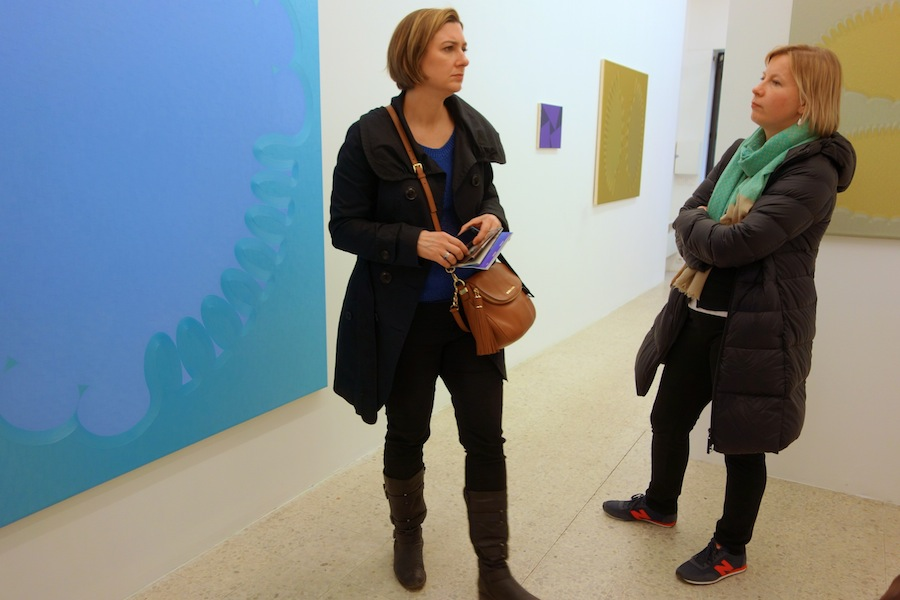 Jane Harris at Galerie Semiose