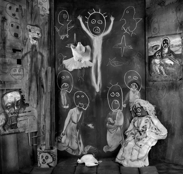 Roger Ballen, Ascension