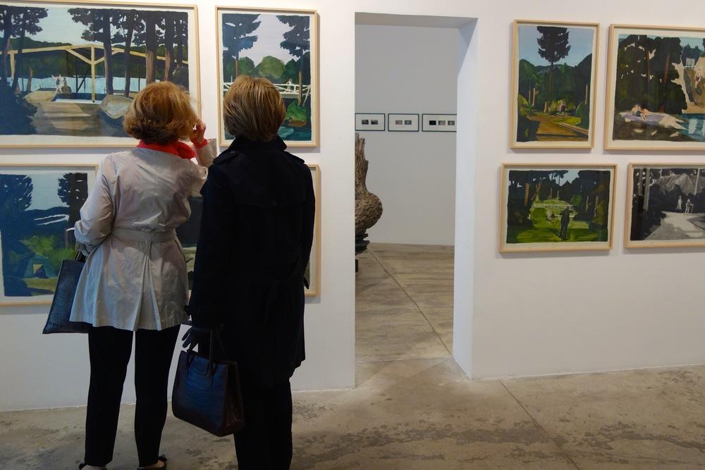 Works of Pierre Senturier