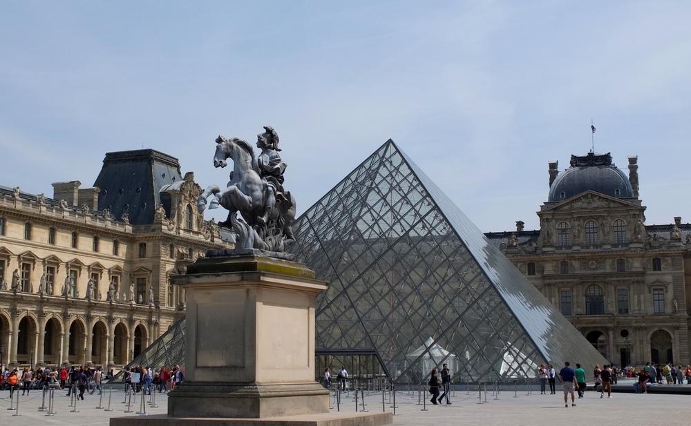 Discover the best art in Paris