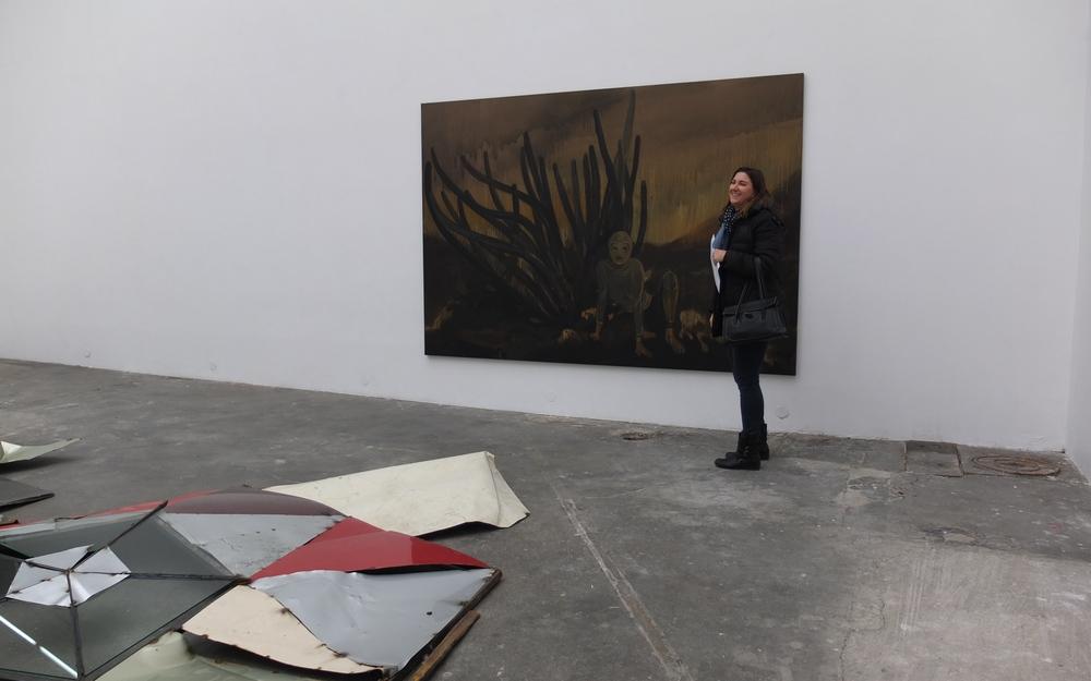 Claire Tabouret