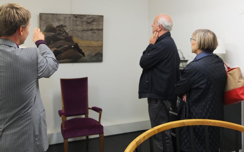 Galerie Mathivet