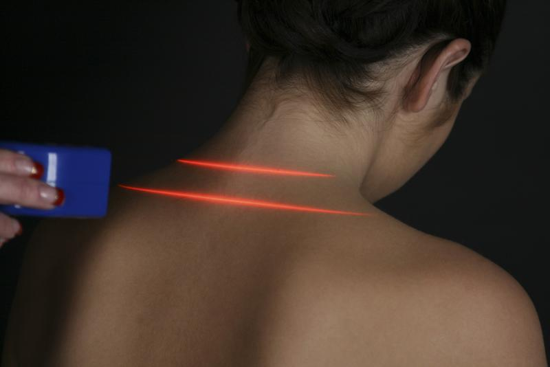 lasermassage