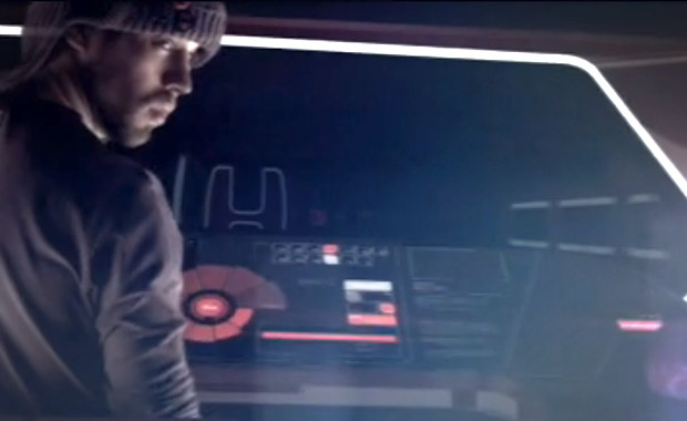 Modern Times - Commercial director Ben Craig's stunning sci-fi short.