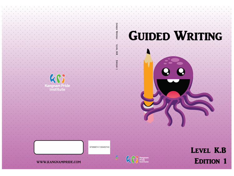 Guided Writing Level K.B