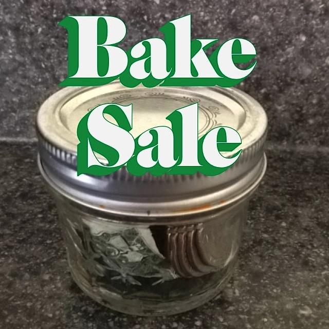 Bake Sale - Zooglobble
