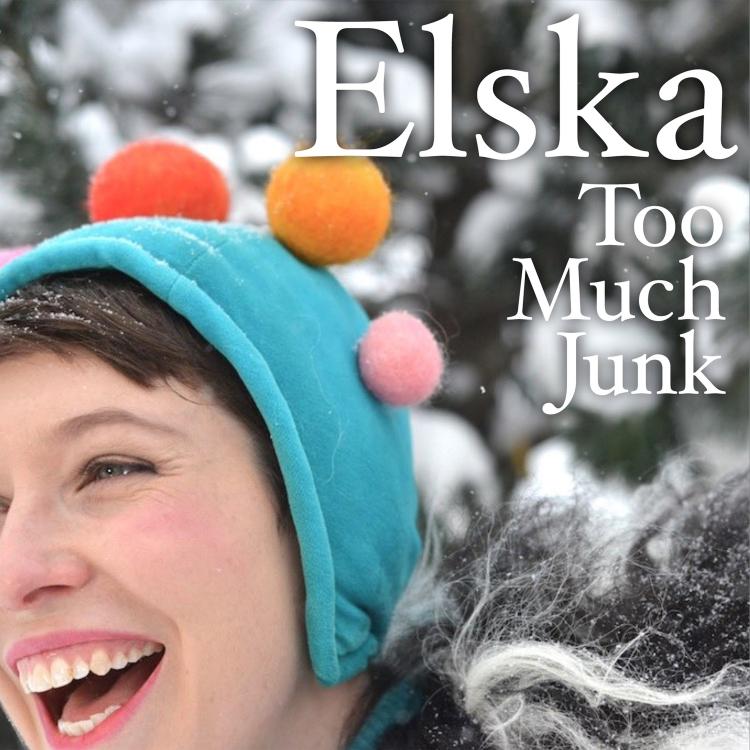 ElskaTooMuchJunkCover.jpg