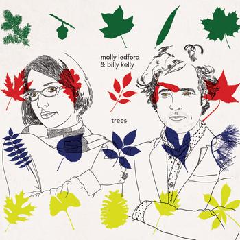 Molly Ledford & Billy Kelly - Trees