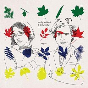Trees album cover