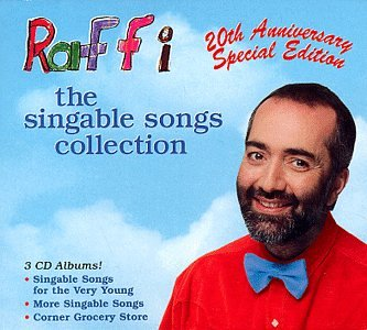 Singable Songs Collection album cover