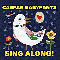 Sing Along! album cover