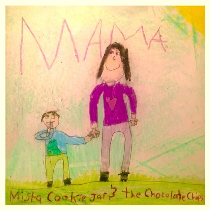 Mama - single cover
