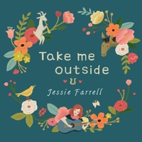 Take Me Outside album cover