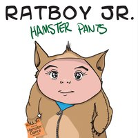 Hamster Pants album cover