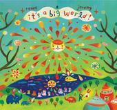 It's a Big World album cover