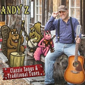 Classic Songs and Traditional Tunes album cover