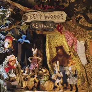 Deep Woods Revival album cover