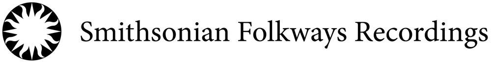 Smithsonian Folkways Recording logo