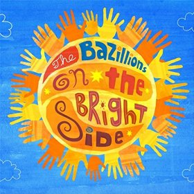 The Bazillions - On the Bright Side album cover