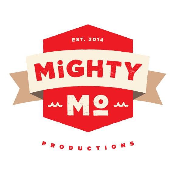 Mighty Mo Productions logo