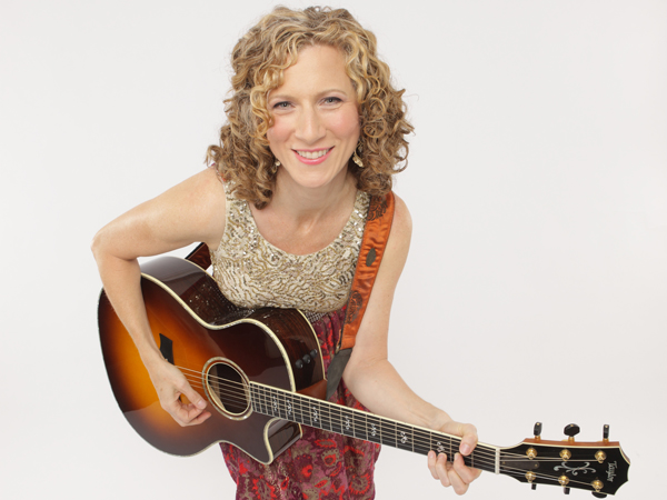 Laurie Berkner, photo by Jayme Thornton
