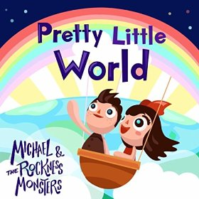 Pretty Little World single cover