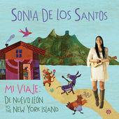 Mi Viaje: De Nuevo Leon to the New York Island album cover
