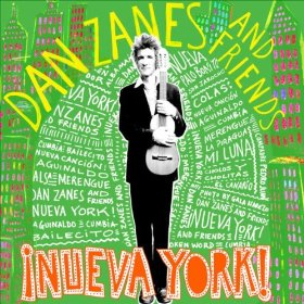 Dan Zanes - Nueva York! album cover