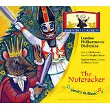 Maestro Classics - The Nutcracker cover