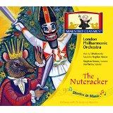 Maestro Classics - The Nutcracker cover