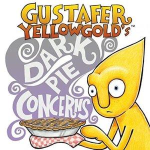 Dark Pie Concerns cover