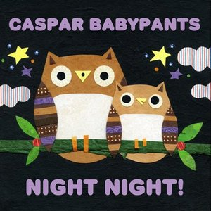 Night Night! cover