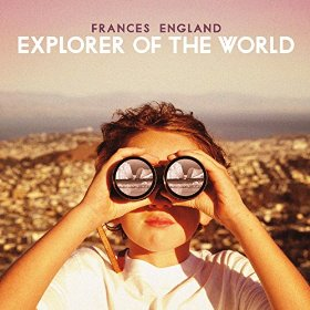 Explorer of the World album cover