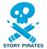 Story Pirates logo