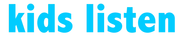 Kids Listen logo