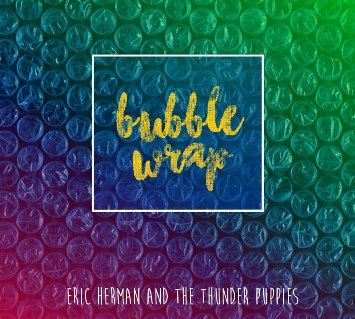 Bubble Wrap album cover