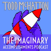Imaginary Accomplishments logo