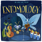 Entomology cover