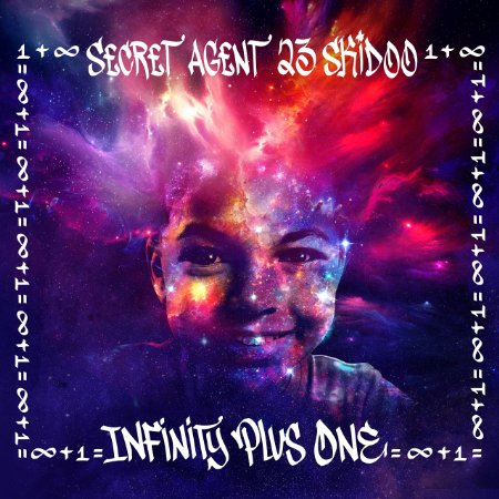 Infinity Plus One album cover