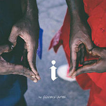 """""""i"""" single cover"""