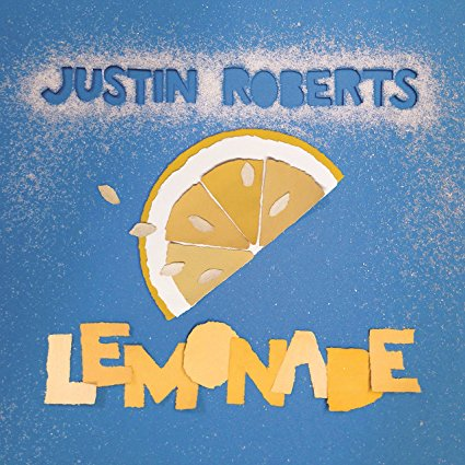 Justin Roberts Lemonade album cover