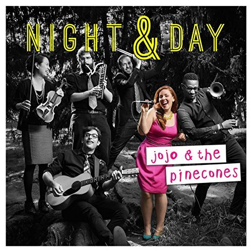 Night and Day album cover