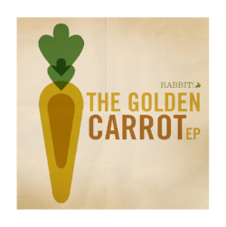 The Golden Carrot album cover