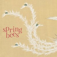 Spring Bees album cover