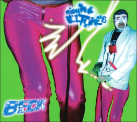 Midnite Vultures album cover