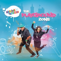The Playground Zone album cover