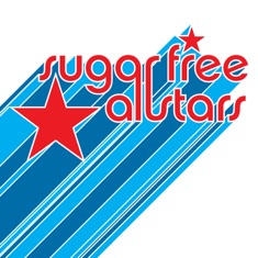 Sugar Free Allstars album cover