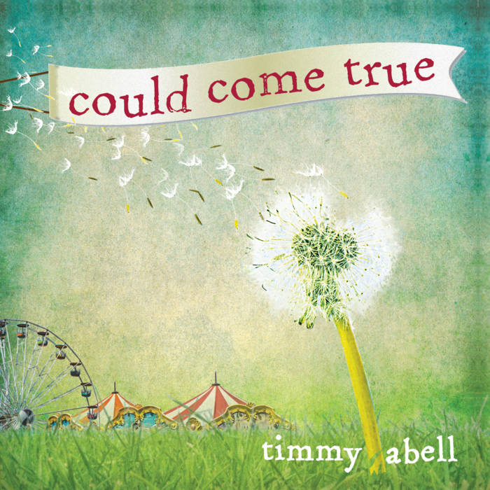 Could Come True cover