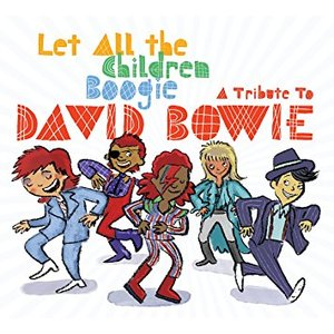 Let All the Children Boogie cover